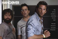 The Hangover movie poster [Don't Remember a Thing] 36'' X 24''