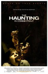 The Haunting In Connecticut movie poster (2009) 27x40 NM