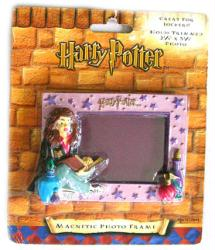 Harry Potter: Hermione Magnetic Photo Frame (Starpoint/2001) Sealed in Good package