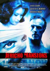 Jericho Mansions movie poster [James Caan & Jennifer Tilly] video