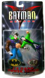 Batman Beyond: J's Gang Power Throw action figure set (Hasbro/1999)