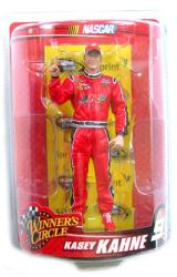 Winner's Circle NASCAR Kasey Kahne figure /Motorsports Authentics/2008