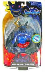 Blue Dragon: Killer Bat Shadow action figure (Bandai/2008)