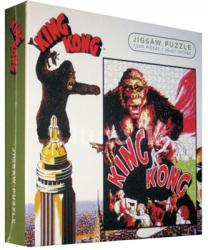 King Kong jigsaw puzzle (1933 film) 1000 piece, 20x27 puzzle