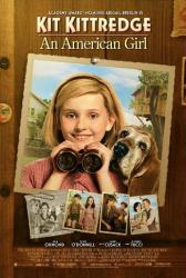 Kit Kittredge: An American Girl movie poster [Abigail Breslin]