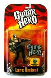 Guitar Hero: Lars Umlaut [Variant] action figure (McFarlane/2007)