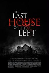 The Last House on the Left movie poster (2009) 27x40