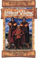 The Littlest Viking movie poster [a.k.a. Sigurd Drakedreper] 27x40