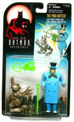 The New Batman Adventures: The Mad Hatter action figure (Kenner/1997)