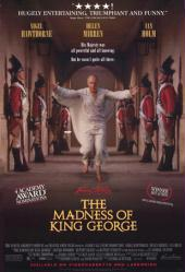 The Madness of King George movies