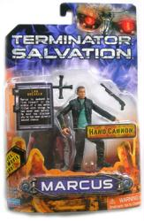 Terminator Salvation: 4'' Marcus action figure (Playmates/2009)