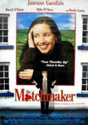 Matchmaker, The [w/ Janeane Garofalo] (Video Movie Poster) VG