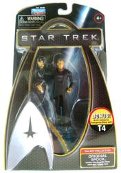 Star Trek [2009 Movie] Original Spock action figure (Playmates/2009)