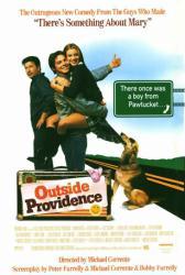 Outside Providence movie poster [Alec Baldwin & Shawn Hatosy]