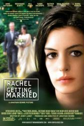 Rachel Getting Married movie poster [Anne Hathaway] 27x40 original