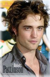 Robert Pattinson poster: Glance (22 1/2'' X 34'' Poster) New