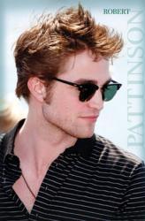 Robert Pattinson poster: Shades (22 1/2'' X 34'' Poster) New