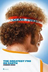 Semi-Pro movie poster [Will Ferrell] 27x40 advance