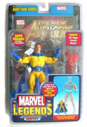 Marvel Legends Giant Man Series: Sentry action figure (ToyBiz/2006)