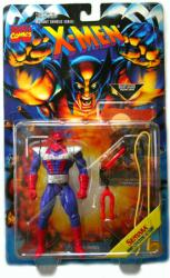 X-Men Mutant Genesis Series: Senyaka action figure (ToyBiz/1995)