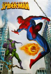 The Amazing Spider-Man vs. Green Goblin (20'' X 30'' Poster) New