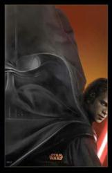 Star Wars Episode III: Revenge of the Sith movie poster (advance)