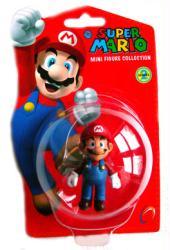 Super Mario [Series 2] Super Mario figurine (Popco/2008) New