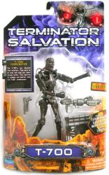 Terminator Salvation: 6'' T-700 action figure (Playmates/2009)