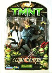 Teenage Mutant Ninja Turtles: Alien Hunter Thrashmor figure (TMNT)