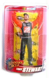 Winner's Circle NASCAR Tony Stewart figure (Motorsports Authentics)