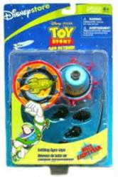 Toy Story and Beyond: Battling Gyro Tops (Disney Store)