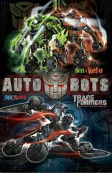 Transformers: Revenge of the Fallen movie poster [Autobots]