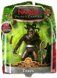 Chronicles of Narnia: 7'' Tyrus action figure (Play Along/2008)