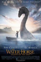 The Water Horse: Legend of the Deep movie poster (27x40) 2007 film