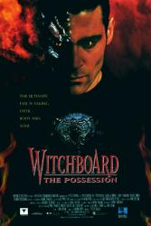 Witchboard: The Possession movie poster (27x40) video version