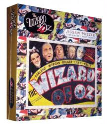 The Wizard of Oz jigsaw puzzle [Judy Garland] 1000 piece 27'' X 20''