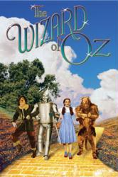 The Wizard of Oz movie poster [Judy Garland] 24'' X 36''