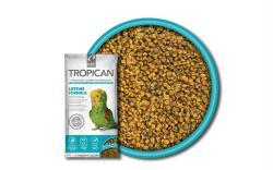 Tropican Lifetime Parrot Granules 4 LB