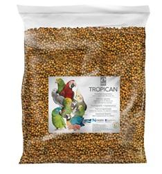 Tropican Lifetime Parrot Food Granules 25 lb.