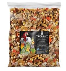 Tropi Mix Bird Food for Medium-Large Parrots 20 lb.