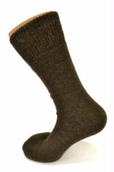 ALPACA TERRY SOCKS - 12 Pack