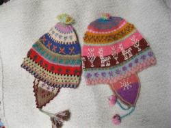 COLORFUL CHULLO - 6 PACK