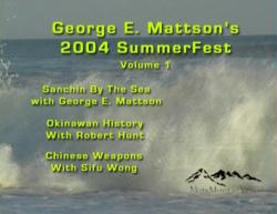 2004 DVD 6 Pak