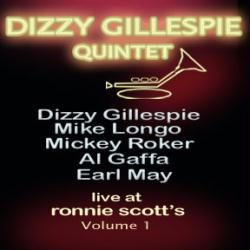 Dizzy Gillespie Vol I Digital Download