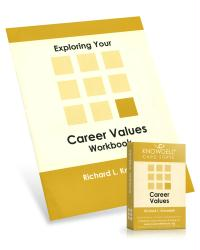 Career Values Planning Kit (Knowdell)