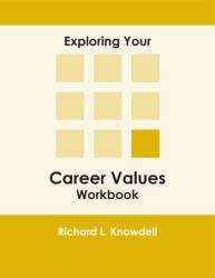Career Values Manual (Knowdell)