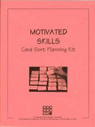 Motivated Skills Manual (Knowdell)