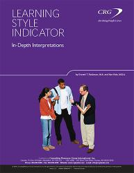 Learning Style Indicator (LSI) In-depth Interpretations