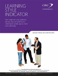 Learning Style Indicator (LSI)