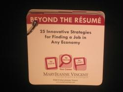 Beyond the Resume Cards